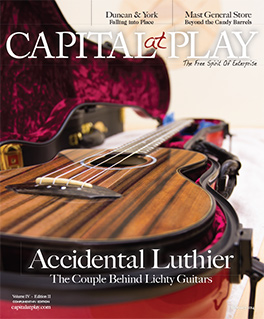Capital at Play February 2014 cover