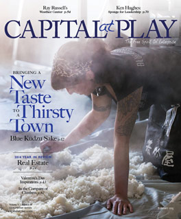 Capital at Play February Cover